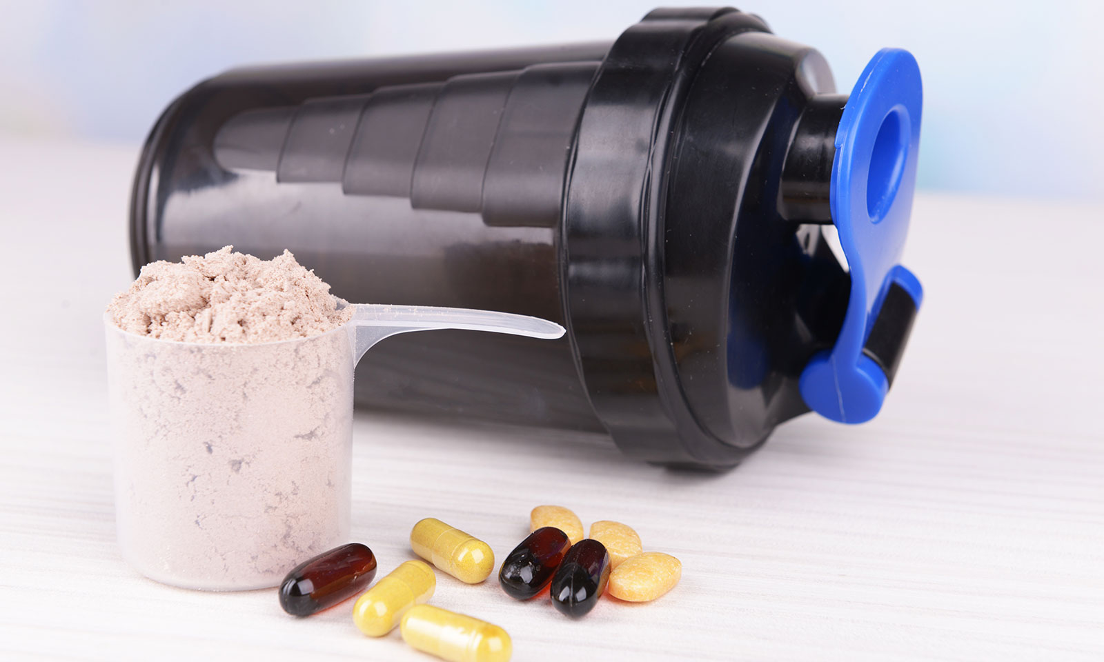 4 Common Mistakes That Health And Fitness Supplement Users Make