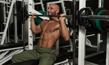 5 Benefits Of Working Out With A Smith Machine