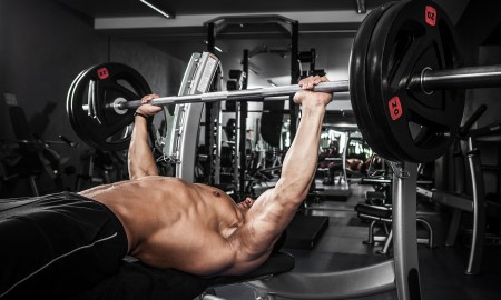 5 Of The Best Exercises For Mass Building