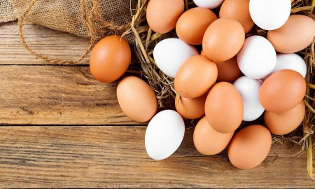 5 Of The Best Whole Food Protein Sources