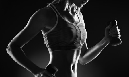 5 Prominent Fitness Facts You Probably Didn't Know