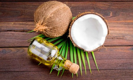7 Great Reasons You Should Be Using Natural Coconut Oil