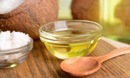 7 Great Uses For Organic Coconut Oil