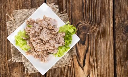 7 Health Benefits Of Tuna