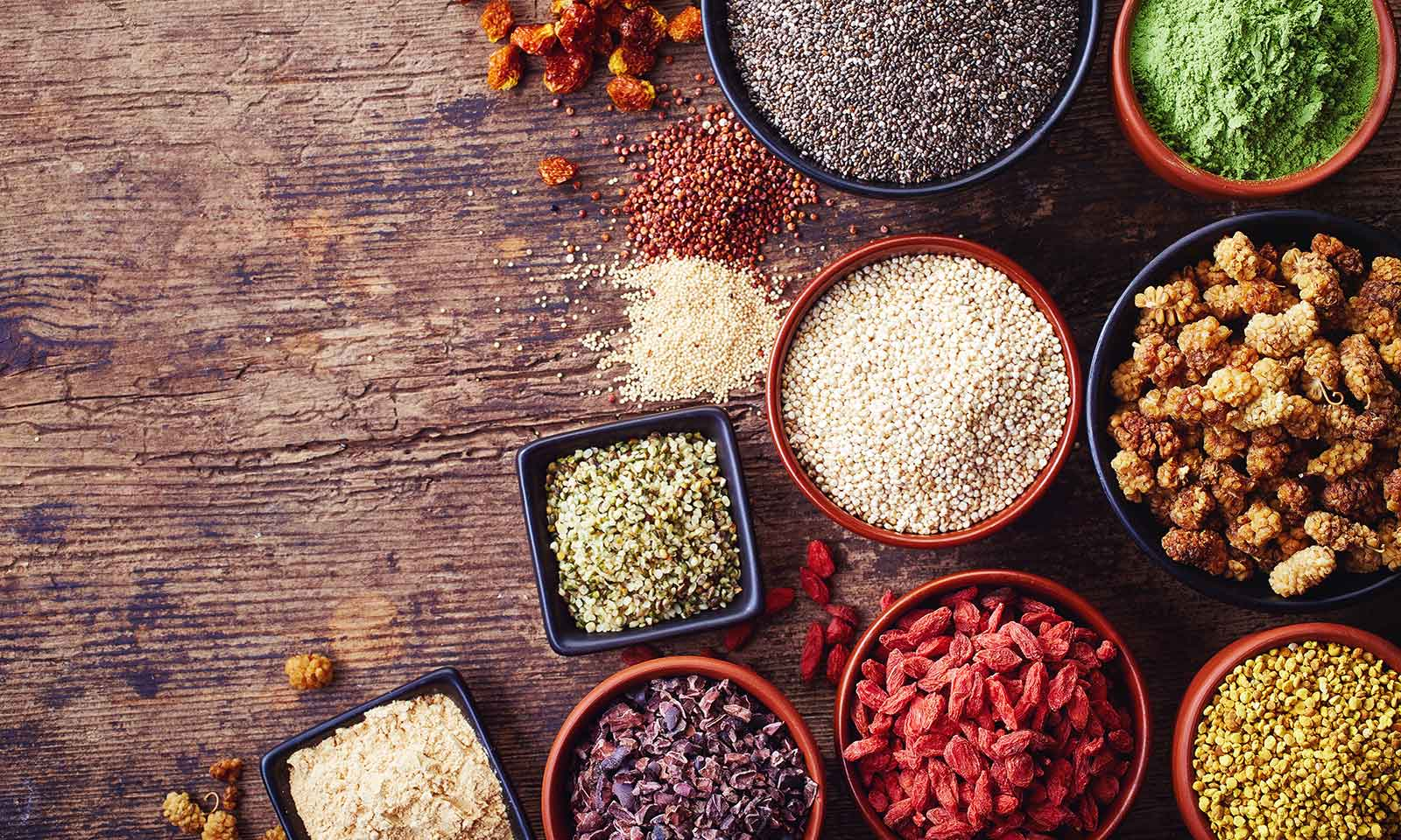 8 Nutrients And Supplements For A Healthy Heart