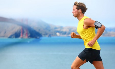 Can You Still Build Muscle Whilst Doing Cardio?