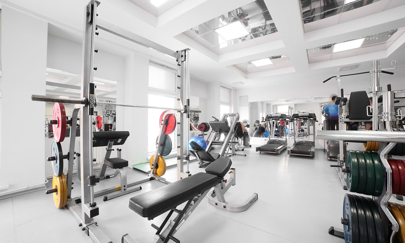Choosing A New Gym? Five Things To Look For