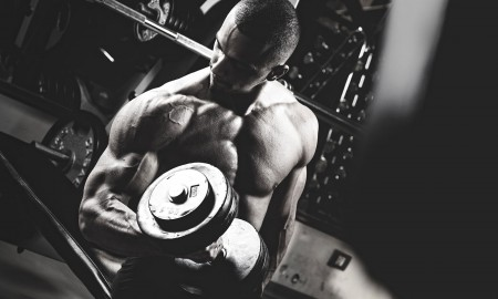 Does Weight Lifting Really Stunt Your Growth?