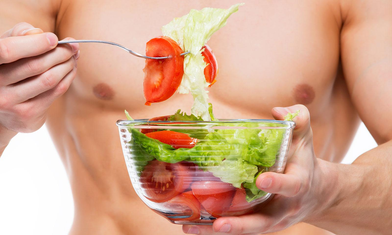 Effective Tips For Vegetarian Bodybuilders