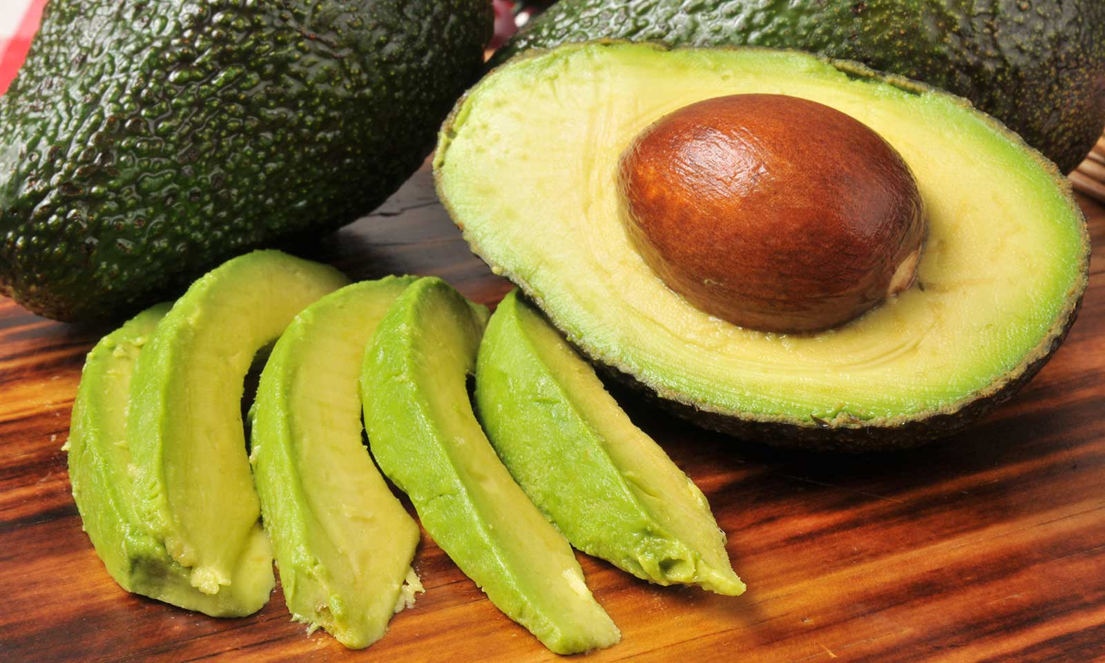 Eight Reasons You Should Be Eating Avocados