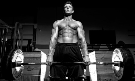 Five Benefits Of Olympic Lifting
