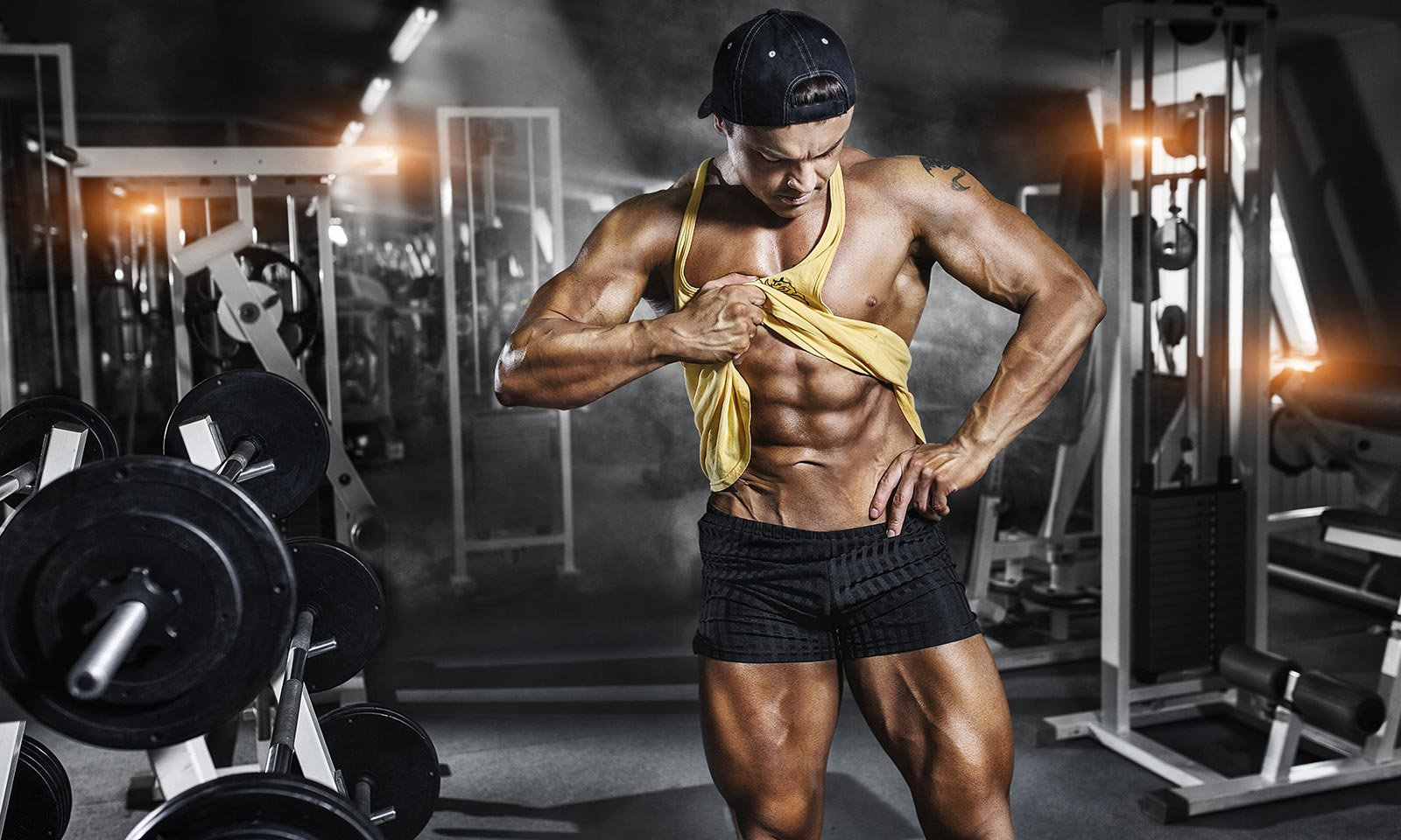 Five Common Bodybuilding Mistakes That Are Hindering Your Gains