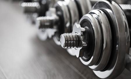 Five Common Weight Training Errors To Avoid