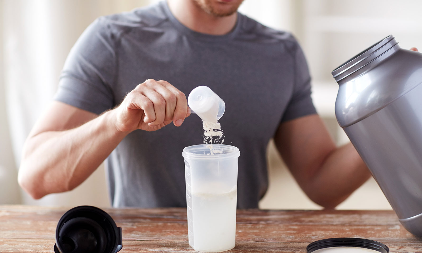 Five Effective Tips For Optimal Protein Consumption
