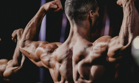Five Of The Best Diet And Nutrition Tips For Up And Coming Bodybuilders