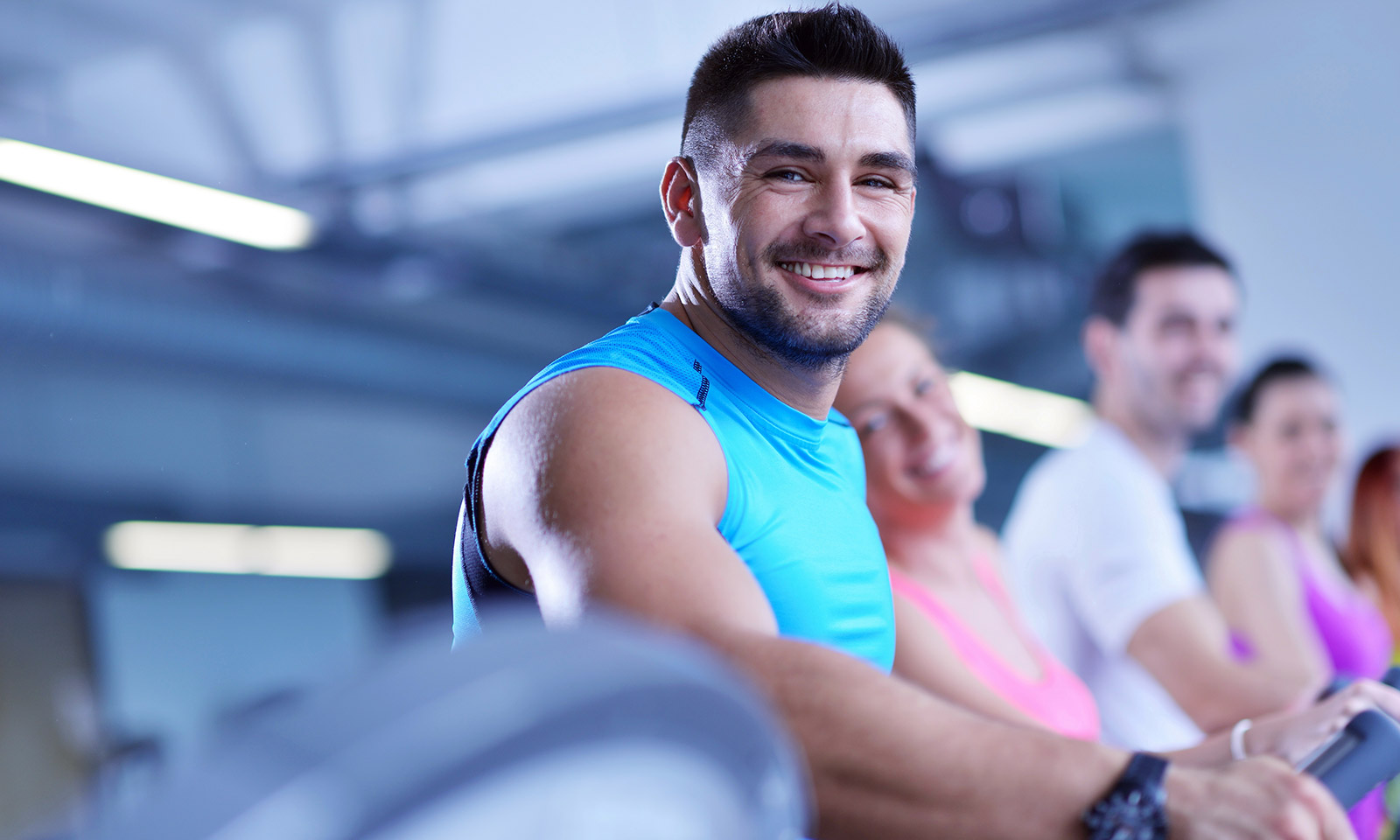 Five Proven Ways Of Getting More Out Of Your Cardio Workouts