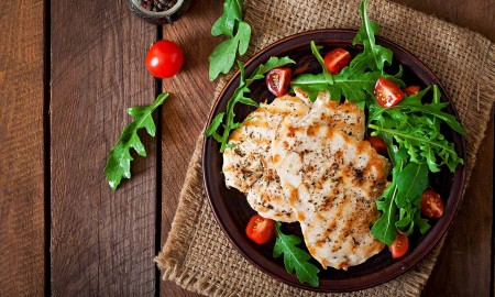 Five Simple Ways Of Getting More Protein In Your Diet