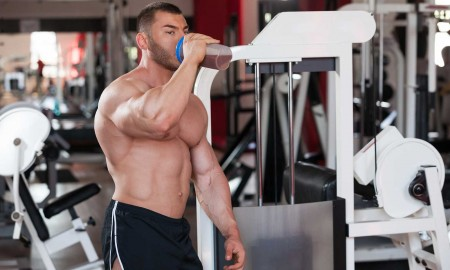 Five Ways Of Choosing The Best Protein Powder For You