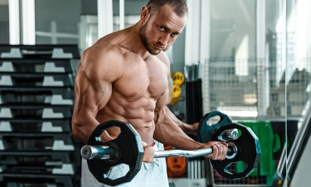 Four Of The Best Mass Gaining Hacks You Could Ever Wish For