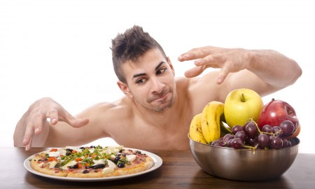 Four Of The Most Common Diet And Nutritional Mistakes