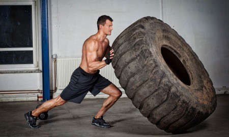Four Reasons To Try Your Hand At Crossfit
