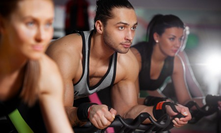 Four Reasons Why You Need To Be Doing More HIIT