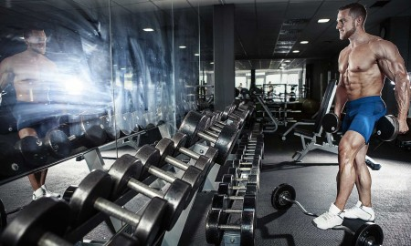 How To Minimize Muscle Loss Whilst Dieting