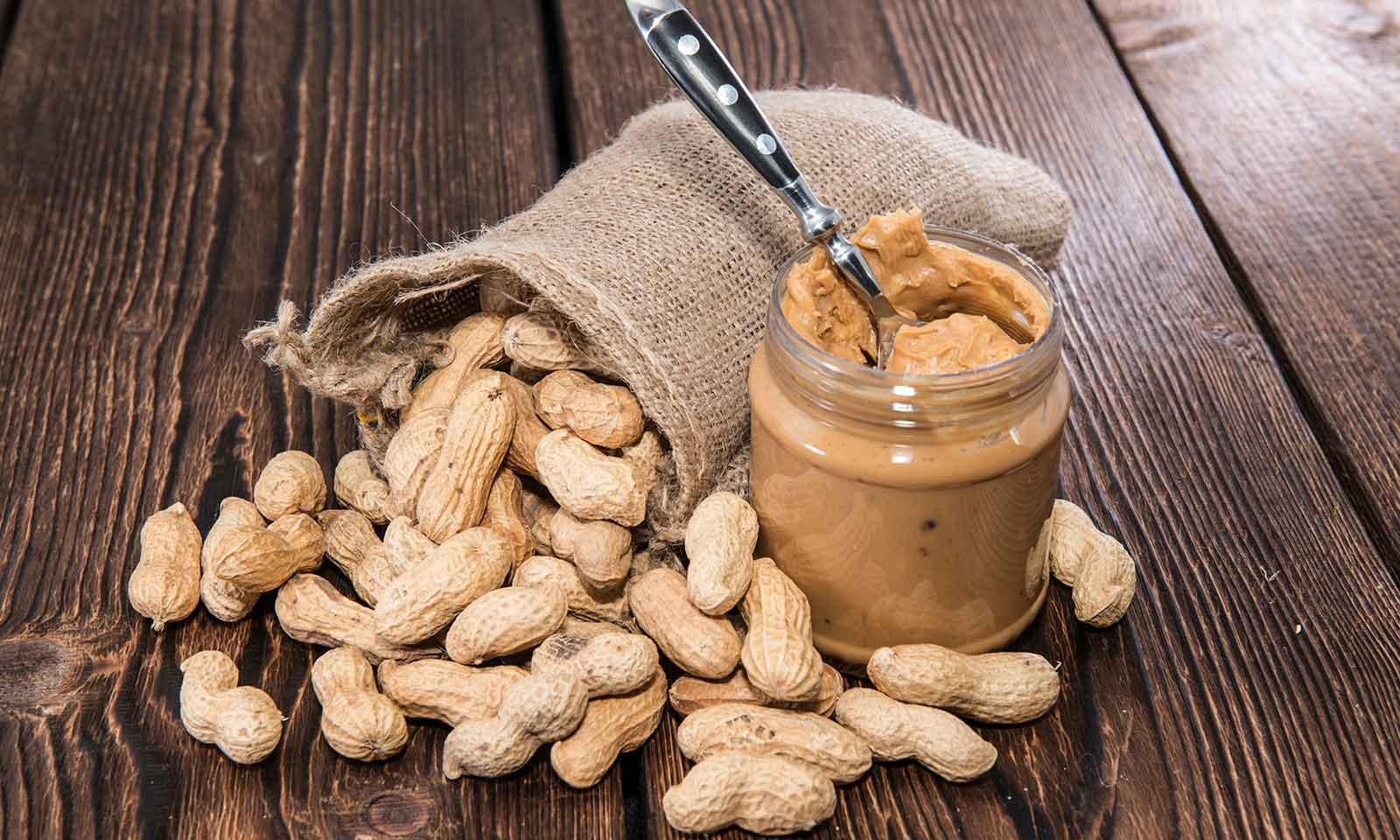 Natural Peanut Butter VS Regular Peanut Butter
