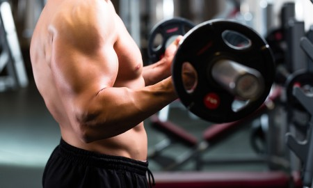 Overtraining And Your Central Nervous System