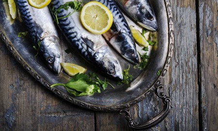 Reasons To Get Hooked On Mackerel