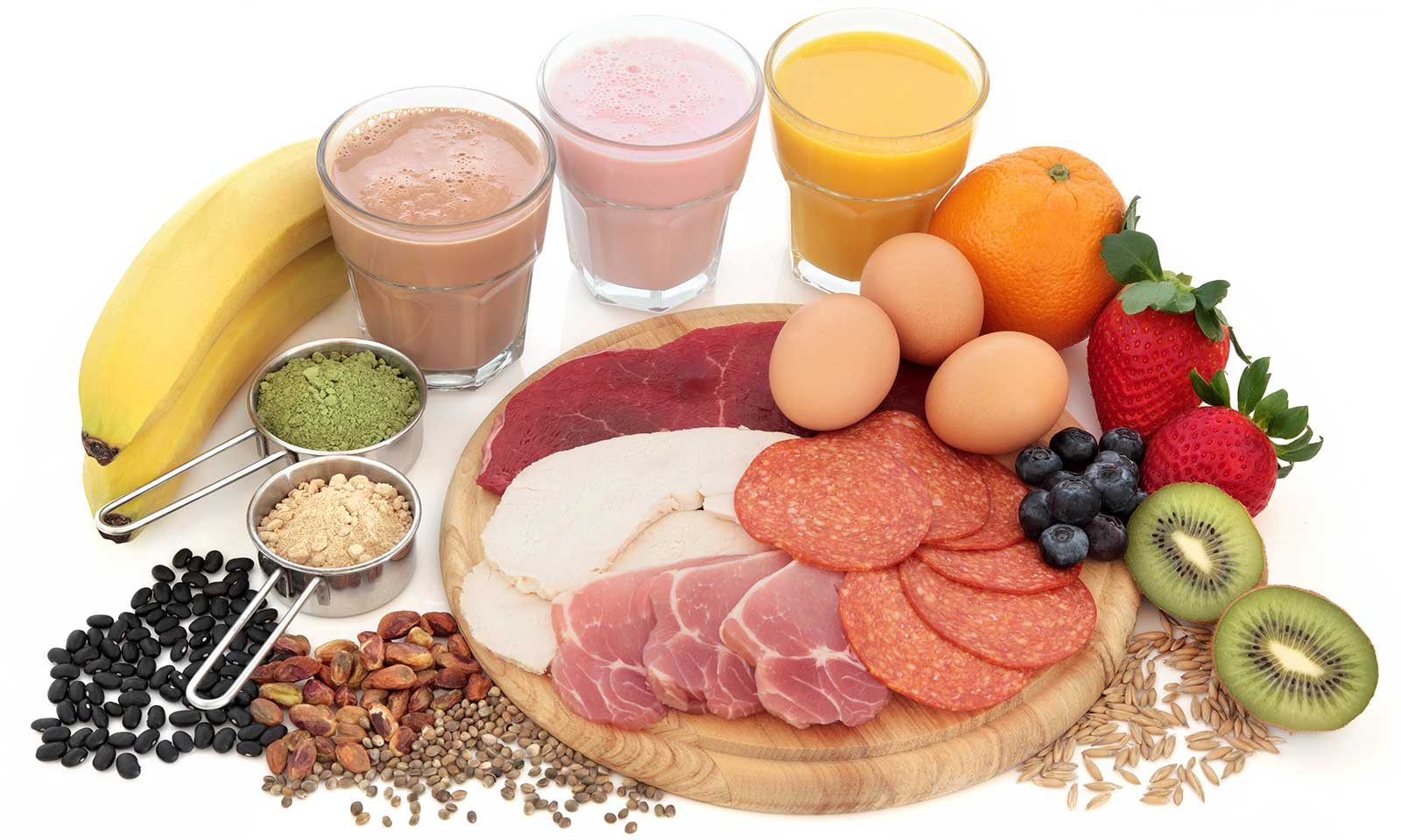Should You Have Protein Before Bed?