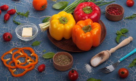 Simple Cooking Tips To Help You Burn Fat