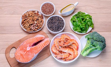 Simple Ways Of Consuming More Omega 3