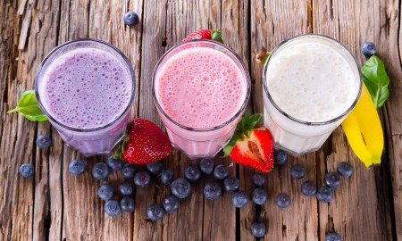Simple Ways Of Improving Your Next Protein Shake