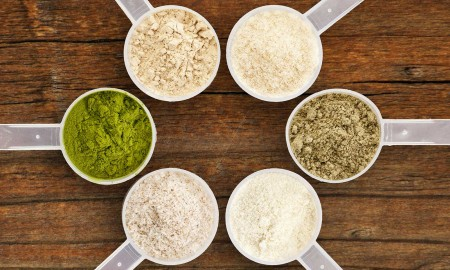 Six Different Forms Protein Powder And Which Could Be Right For You