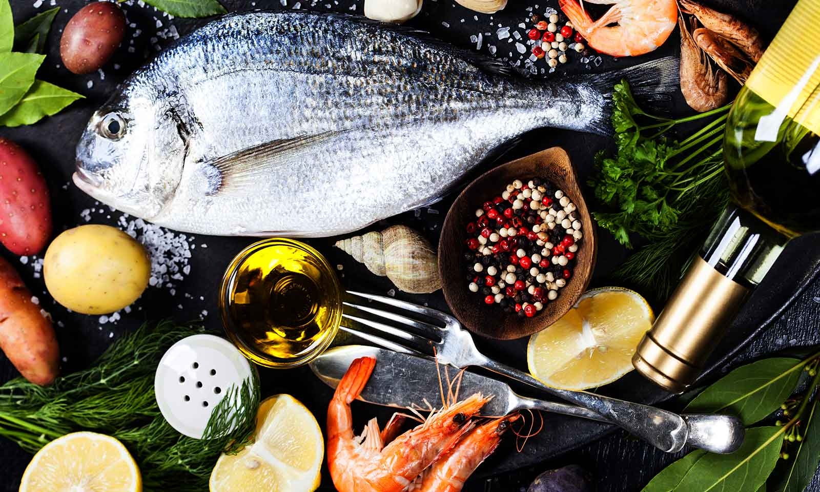 Six Of The Best Sources Of Omega 3 Fatty Acids