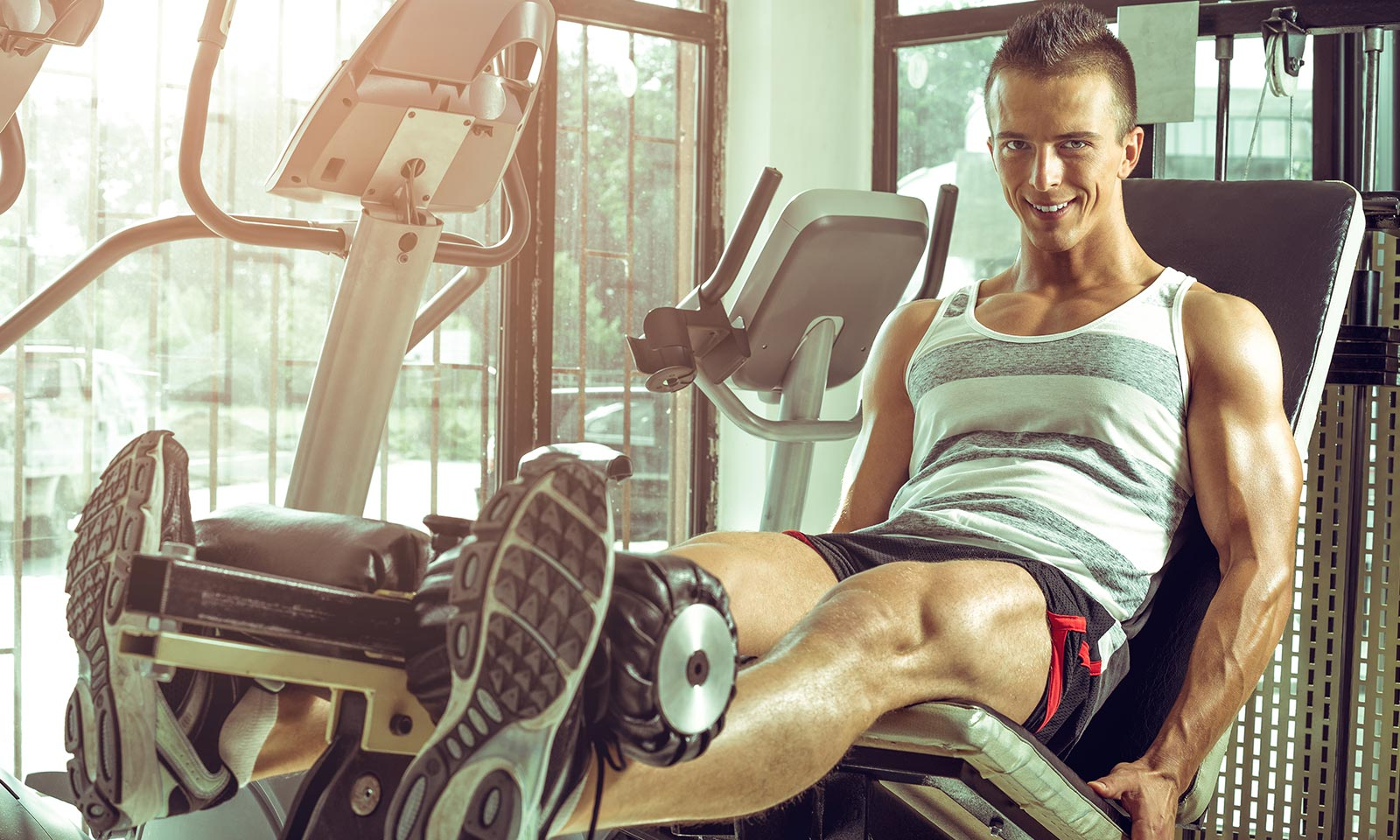 Six Of The Main Benefits Of Full Body Workouts