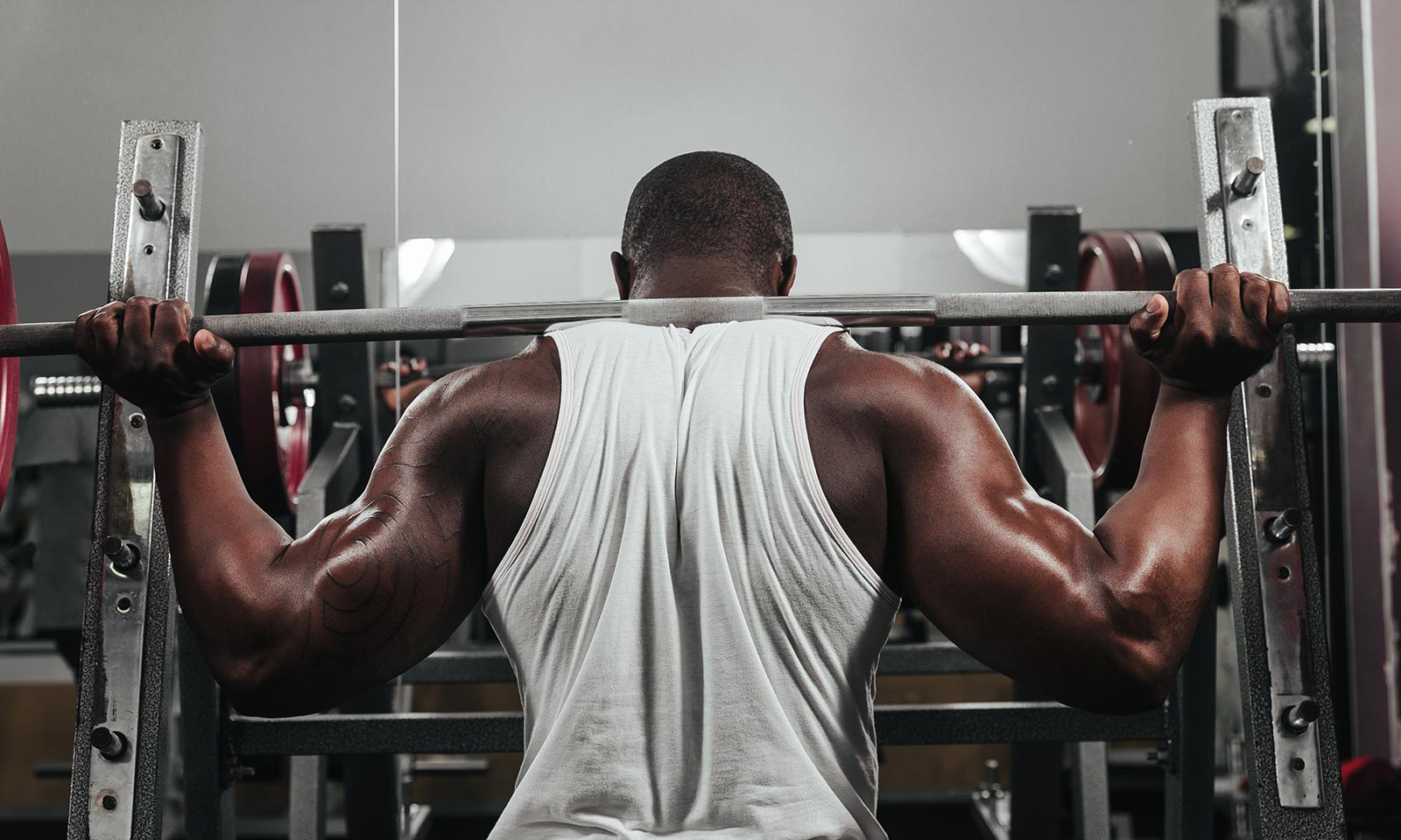 Six Proven Exercises And Strategies For Maximum Strength Gains