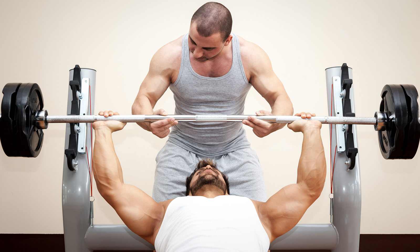 Five Proven Ways To Boost Your Bench Press