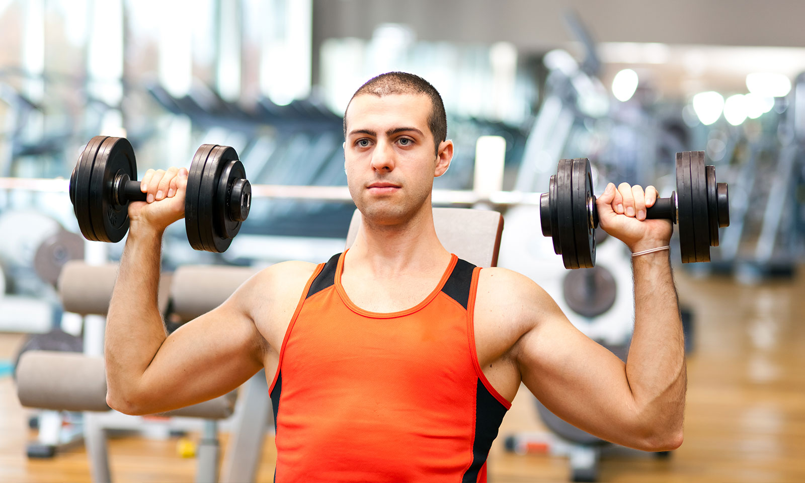 The Unspoken Laws Of The Gym