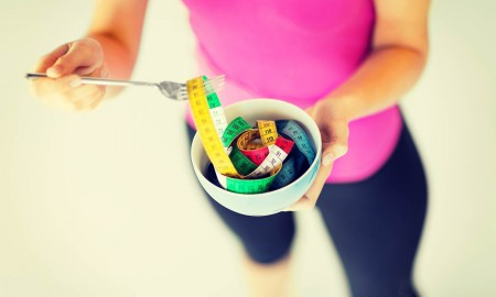 Three Reasons Why Dieting Doesn't Generally Work