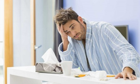 Tips To Fight The Common Cold