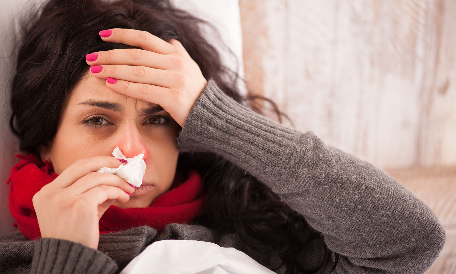 Tips To Fight The Flu