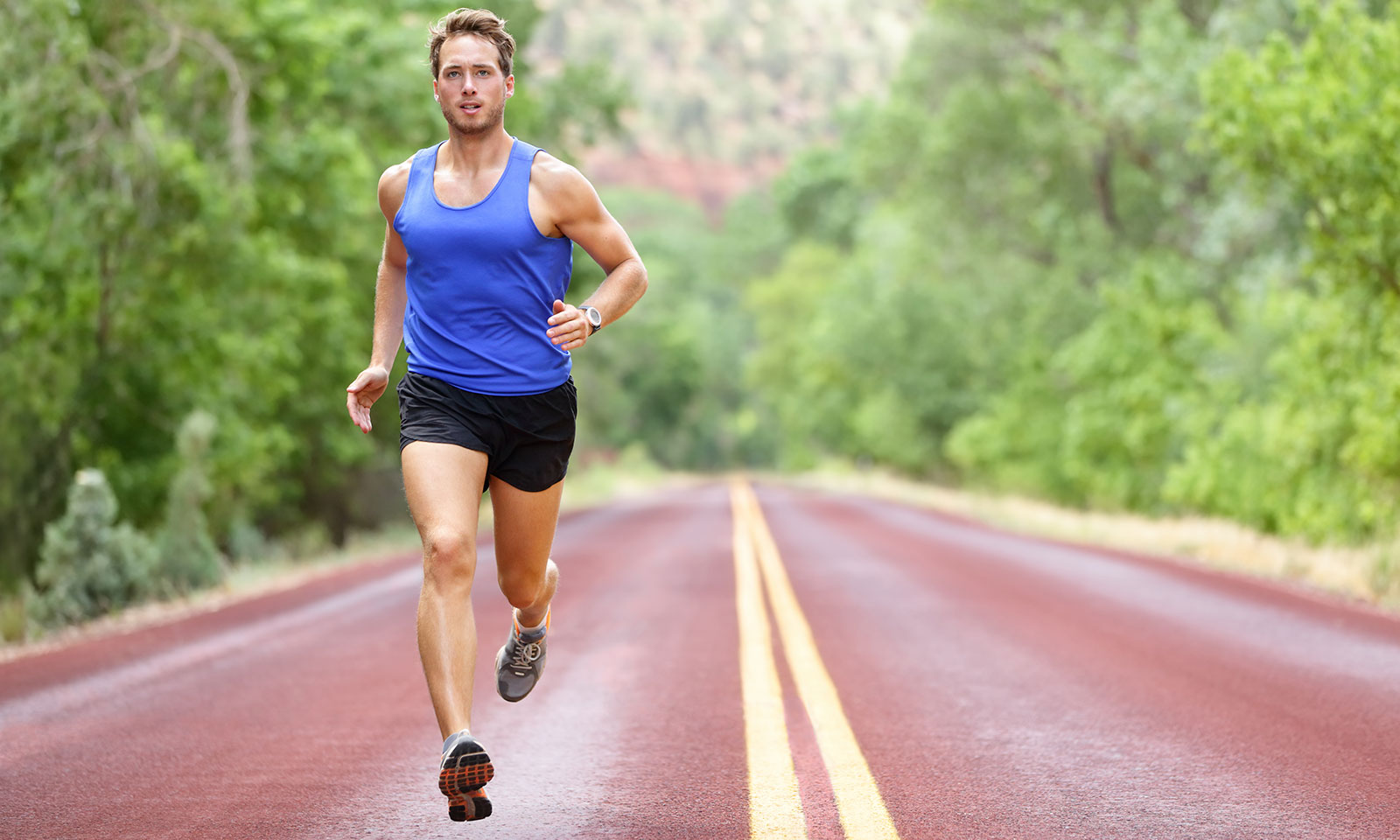Top 4 Amino Acid Supplements For Runners