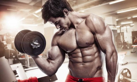 Top 5 Amino Acid Supplements For Bodybuilding