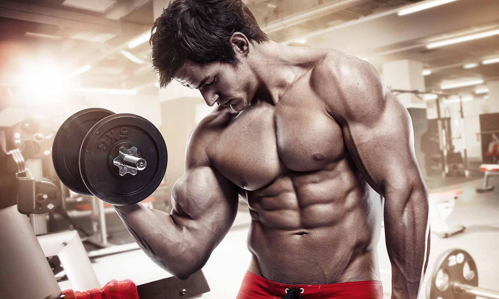 Top 5 Amino Acid Supplements For Bodybuilding