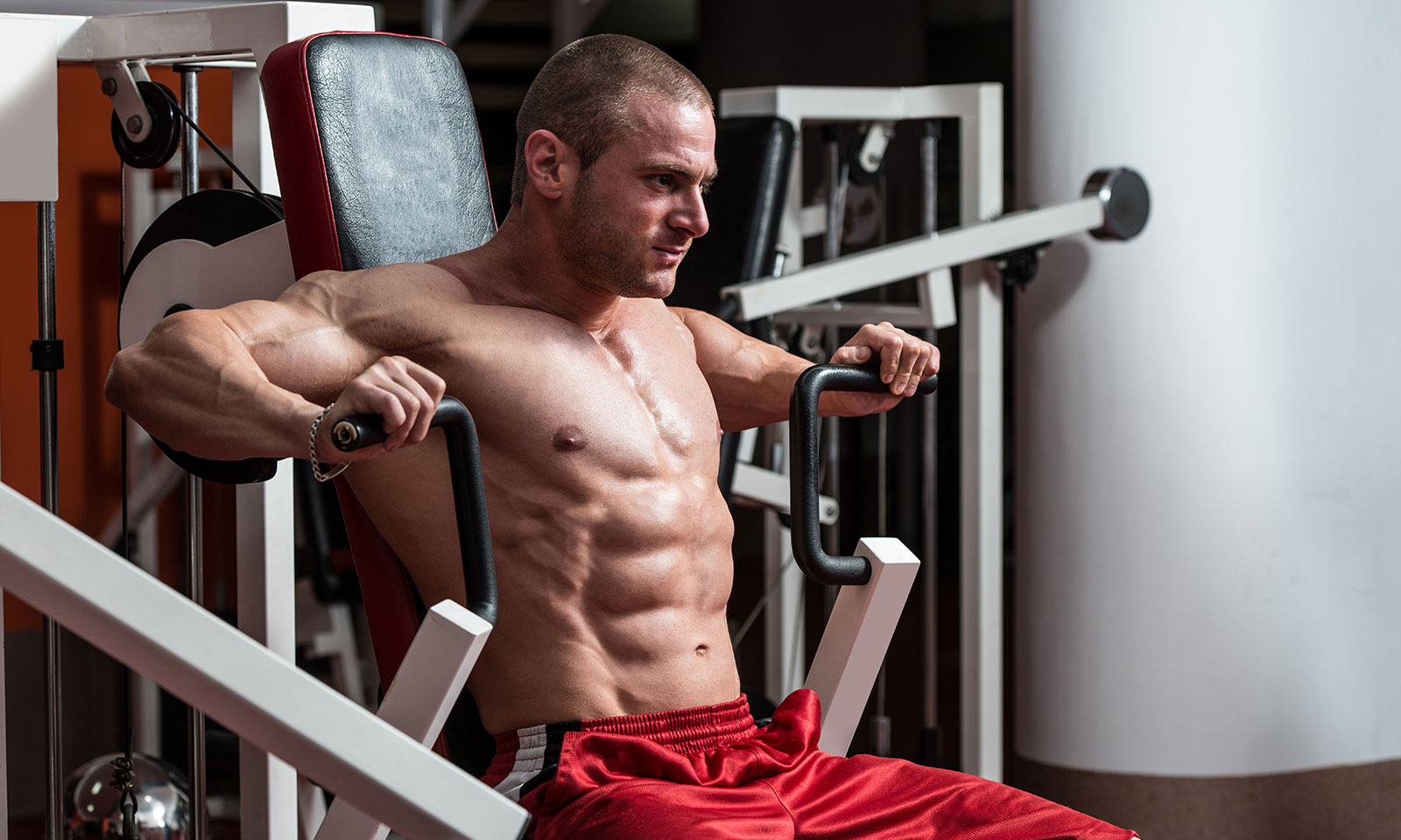 Top 7 Foods To Boost Testosterone
