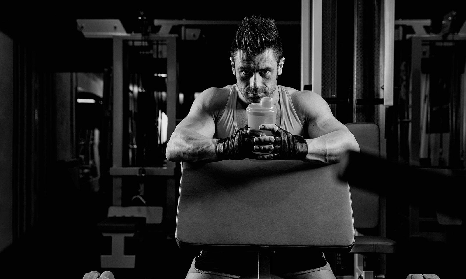 Top Supplements Bodybuilders Take