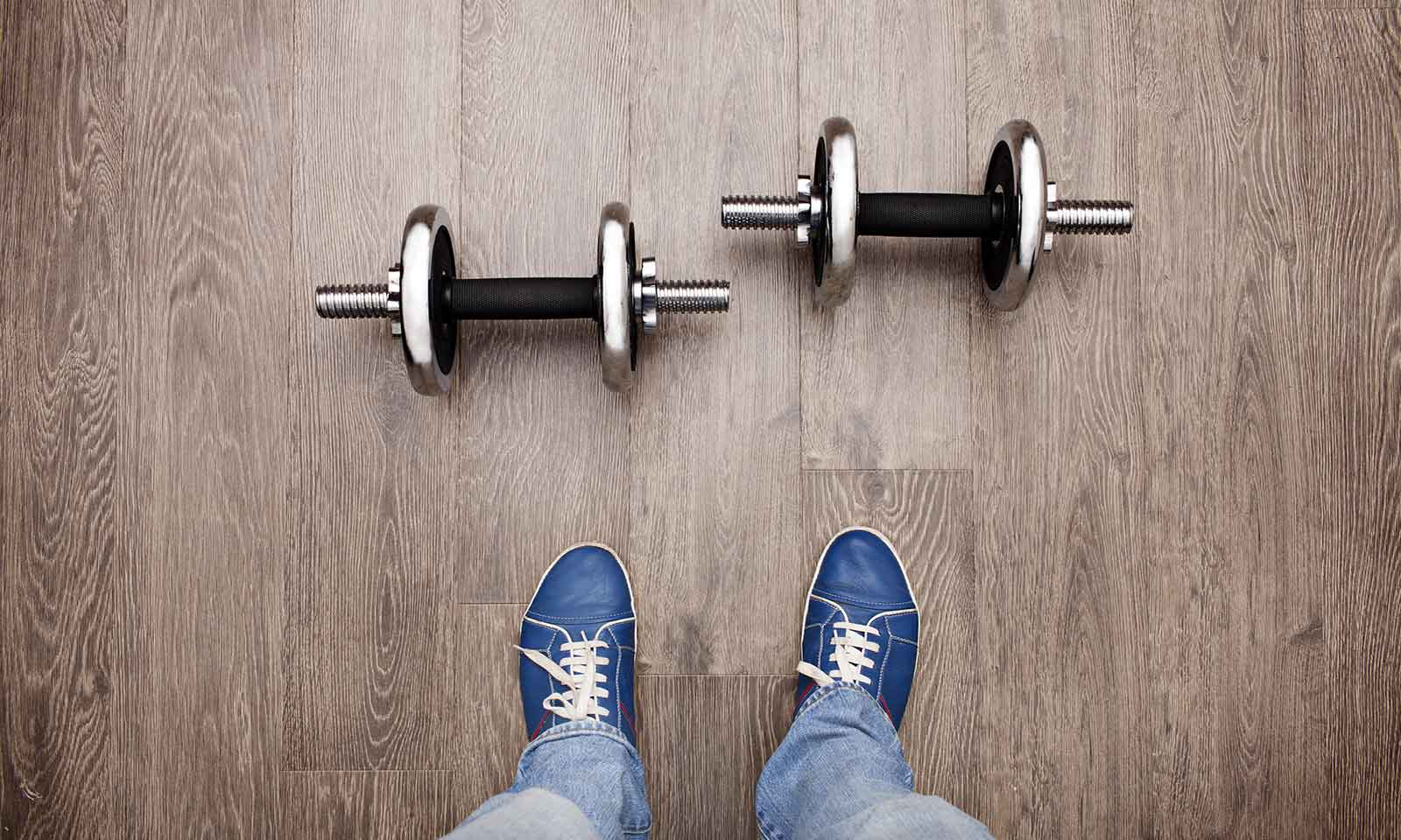 Vital Pieces Of Gym Equipment For Creating The Ultimate Home Gym