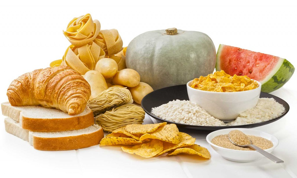 How Should I Structure My Carb Intake On Workout Days? - Can